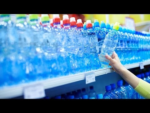 Which Plastics Are Safe? | Green Living