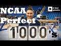 NCAA Perfect 10s Compilation - Bars