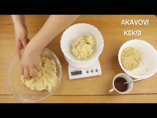 Najboljši keksi s keksomatom (recept)