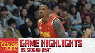 Mike Bell Posts 31 points and 12 rebounds vs. Hong Kong Eastern