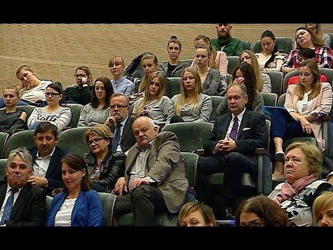 Debata o zdrowiu mieszkańców Rzeszowa i Podkarpacia