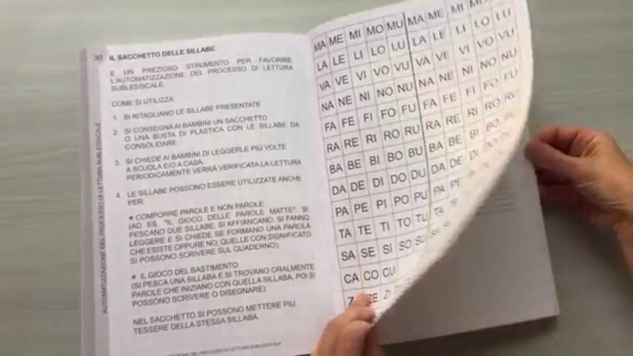 Parole Amiche A Piccoli Passi Verso La Lettura E La Scrittura