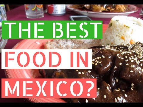 The BEST Mexican Food in MEXICO! // Life in Puerto Vallarta Vlog