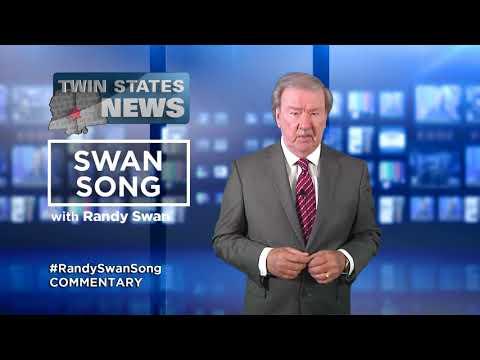 Swan Song: Let's help our Louisiana neighbors