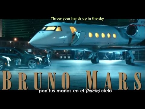 Bruno Mars - 24k Magic [Lyrics y Subtitulos en...