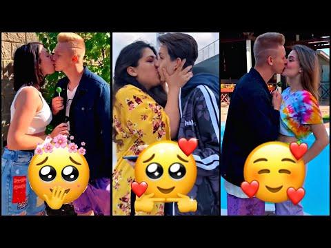 Romantic Cute Couple Goals - TikTok Videos - cute, one sidded love, cheat, jealous, breakup.(Ep.91)