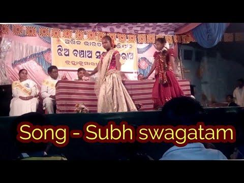 Swagat ke Geet (welcome song )