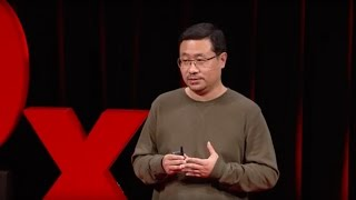 Winning in China, a different world | Stanley Li | TEDxSanFrancisco