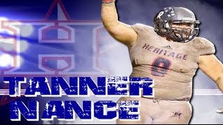 Tanner Nance