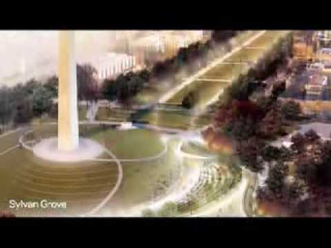 A Conversation with the National Mall Design Competition Winners