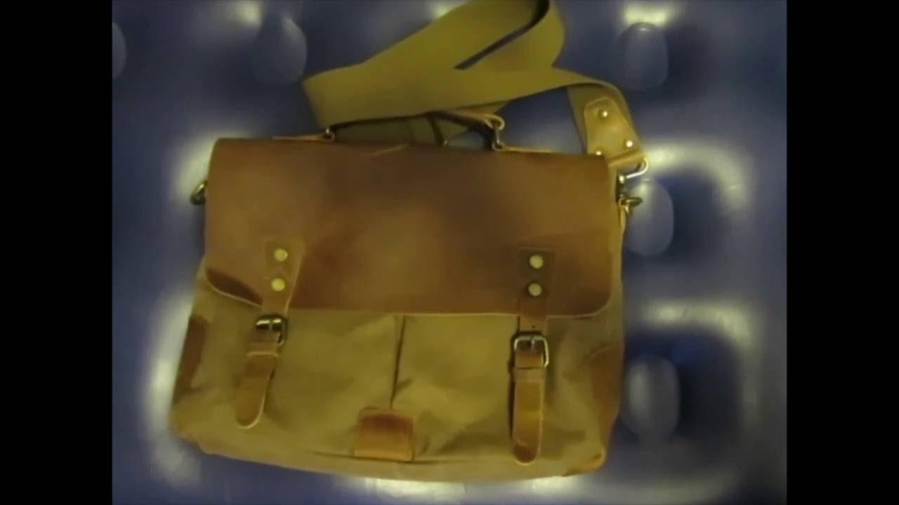 52d12c071d Langforth Genuine Leather Vintage 14
