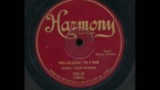Hobo Jack Turner-Hallelujah I