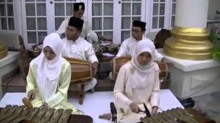 Performing Talents - Traditional Malay Music/ Gamelan