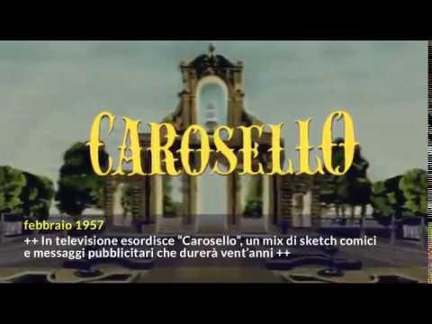 """""""L'Italia in Europa - L'Europa in Italia"""", la società e il costume tra il 1957 e il 1966"""