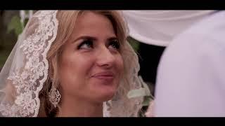 Сборы невесты. Выездная регистрация. Свадебный шатер. Свадьба Аркадия и Татьяны