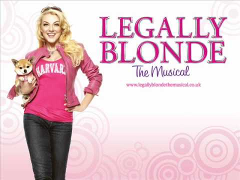 Legally Blonde The Soundtrack