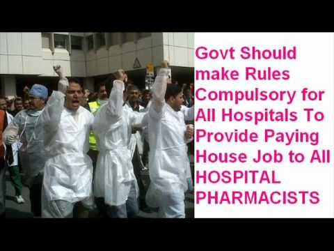 Ministry of Health Scandal Hospital PHARMACISTS ( Doctors of Pharmacy ).wmv