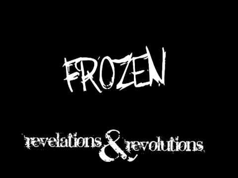 George Kennedy - Frozen - Revelations & Revolutions