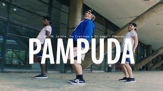 Baixar PAMPUDA - MC WM, MC Leléto, Os Cretinos e DJ Gege I Coreografia Tiago Montalti