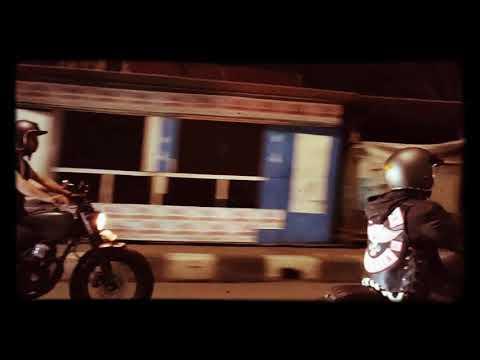 "Road Eagle MC Indonesia Bekasi Chapter ""City Run"""
