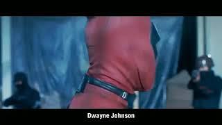 Deadpool 3 intro song it's Deadpool yup i am deadpool.