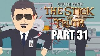 South Park: The Stick Of Truth - Nazi Fetus - Walkthrough Part 31 - Uncensored PC Review
