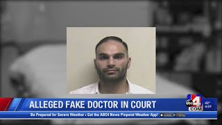 Fake Doctor Trial