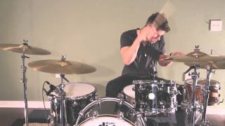 Canaan Smith Love You Like That - Drum Cover By Josh Ward.mp3