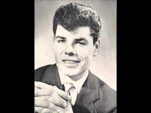 Johnny Gentle - Wendy 1959 HQ