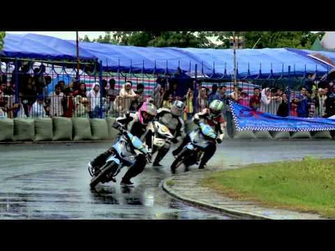 Tổng hợp kết quả đua xe 125cc - 135cc toàn quốc lần 5 tại Bình Phước