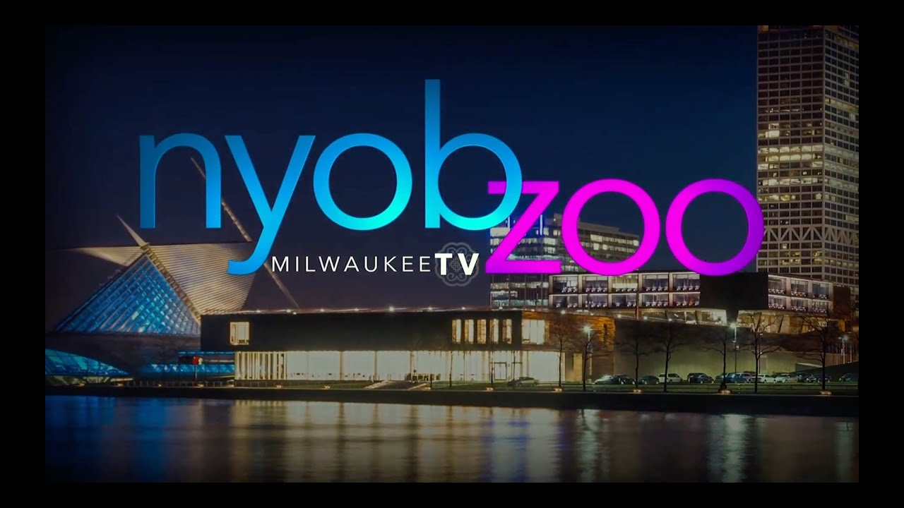 Nyob Zoo Milwaukee December 2020 Show