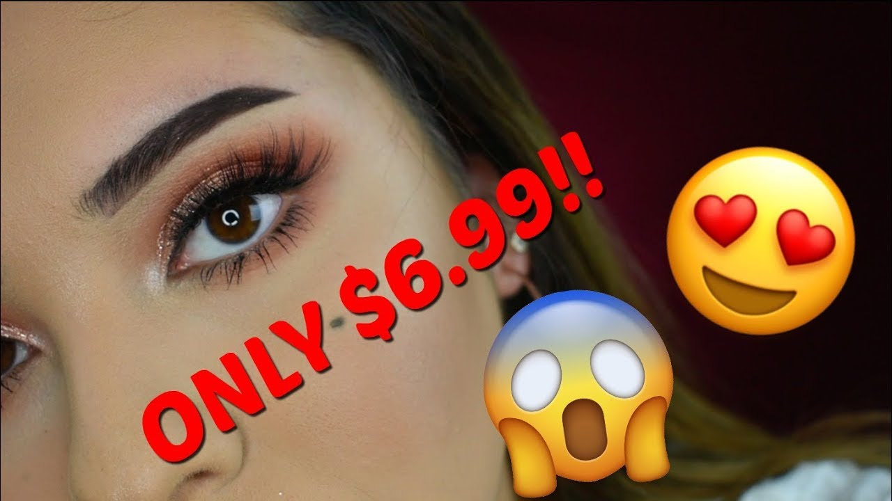 c730a9a9ea8 NEW- KISS TRIPLE PUSH UP FAUX MINK LASHES - YouTube