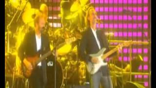 Genesis Tonight, Tonight, Tonight, Invisible Touch (When In Rome 2007)