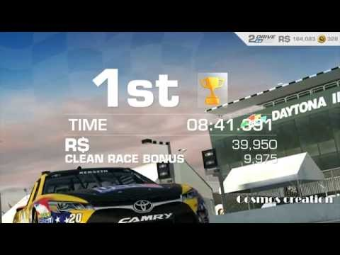 How To Earn Money And Gold Easily In Real Racing 3