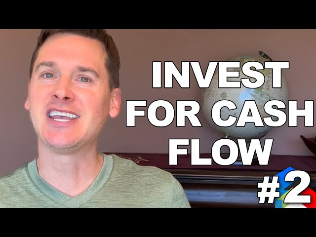 Rental Cash Flow: Real Estate Pays 5 Ways #2