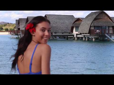 OUR VERY OWN ISLAND :: Blue Moon Traveller featuring Fiji