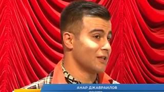 Новое шоу в Курском цирке погружает в мир волшебной сказки