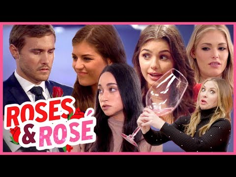 The Bachelor: Roses & Rose: Peter Weber Doesn't Want Easy, He Wants… Victoria F.
