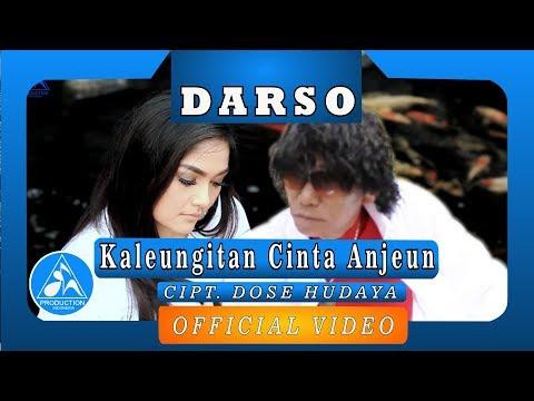Darso - Kaleungitan Cinta Anjeun ( Clip)