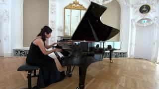 ショパン : エチュード「黒鍵」 Op.10-5/F.Chopin: 12 études Etude No.5 Op.10-5