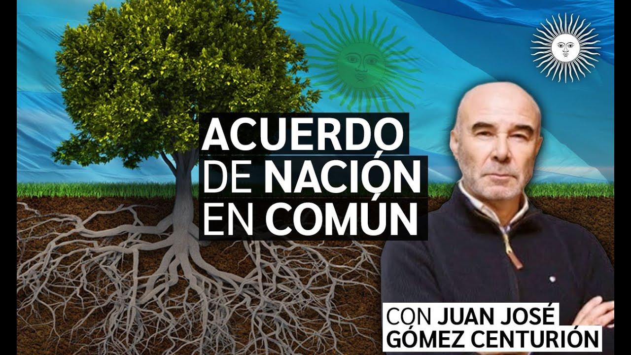 ¿Es posible una UNIÓN de DERECHA contra el NUEVO ORDEN MUNDIAL? | Enterate con Gómez Centurión