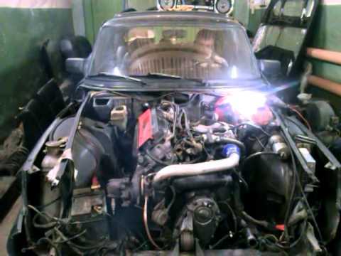 Saab 900 Turbo Trionic Youtube