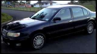 Nissan Cefiro 1994 2L Auto