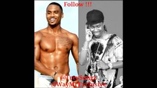 Sticky Face Remix - Trey Songz ft Way Mr Exclusive