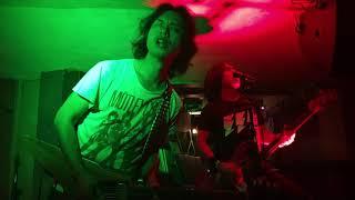 Electric Eel Shock - Metal Man [Live @ The Moon, Cardiff 28/03/2019]