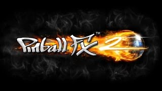 Pinball FX 2 : Xbox One : A Quick Review