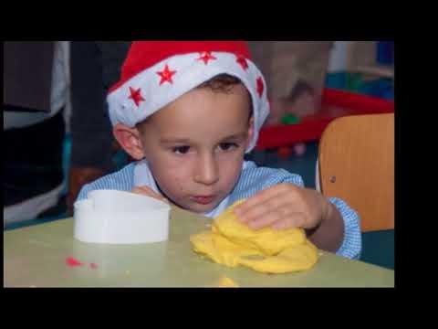 Recita di Natale 2017 Infanzia Torretta Sez  A