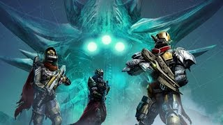 Destiny : The Dark Below Review Commentary