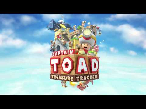 «Captain Toad: Treasure Tracker» Review
