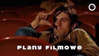 Słowniczek filmowy: Plany filmowe